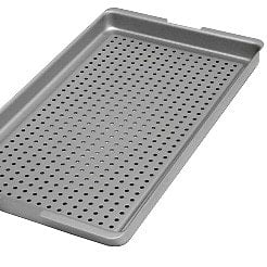 Tray for Melag 75 Steriliser