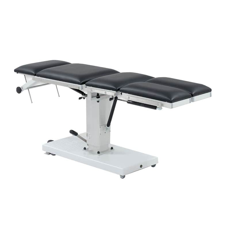 Multifunction table, POWER-MAT