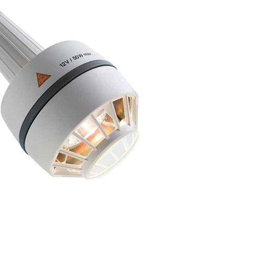 Lampe d'examen HL 5000 HEINE