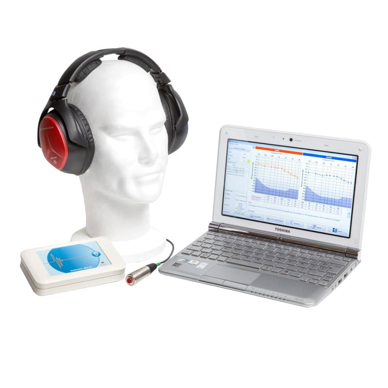 PC Audiometer 600M