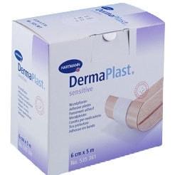 DermaPlast sensitive Wundpflaster