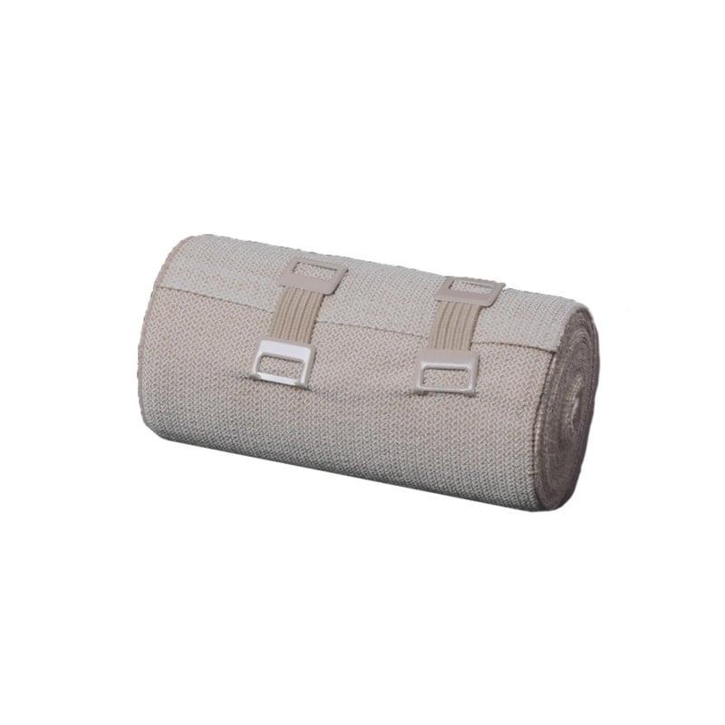 MaiMed®-Lan - Venda de compresión elástica textil de 100 % algodón