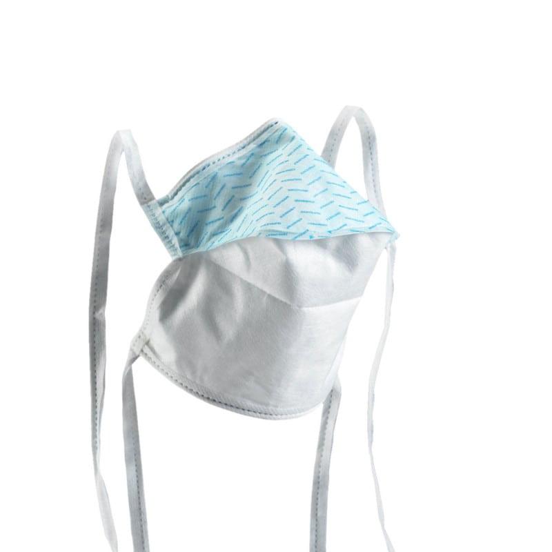Maska chirurgiczna kaczy dziób 3M odporna na przesiąkanie