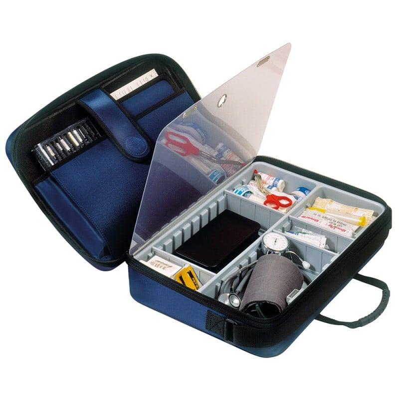 Medicare Arztkoffer - Abdeckung aus Kunststoff mit Magnetverschluss