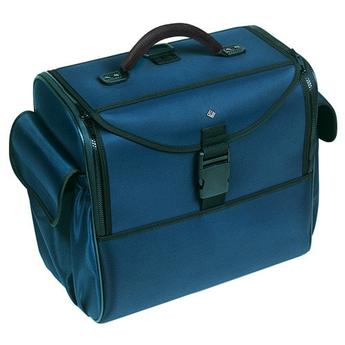 """""""The Alternative"""" Doctor's bag with deep internal compartment"""