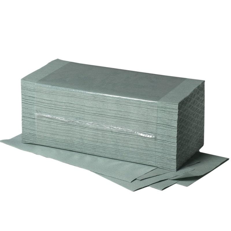 Ręczniki papierowe, 1-warstwowe