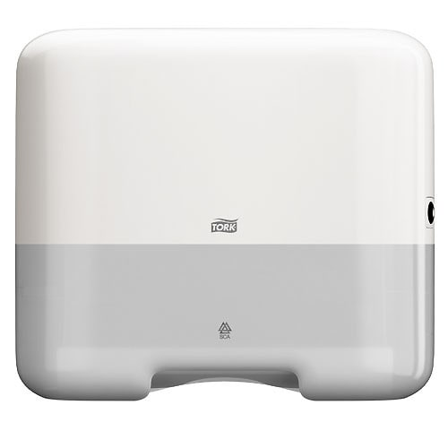 TORK Elevation Mini, paper towel dispenser, white