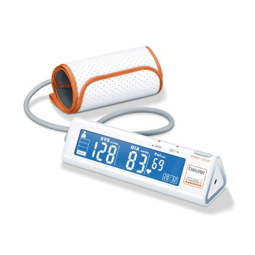 Beurer BM 90 wireless blood pressure monitor