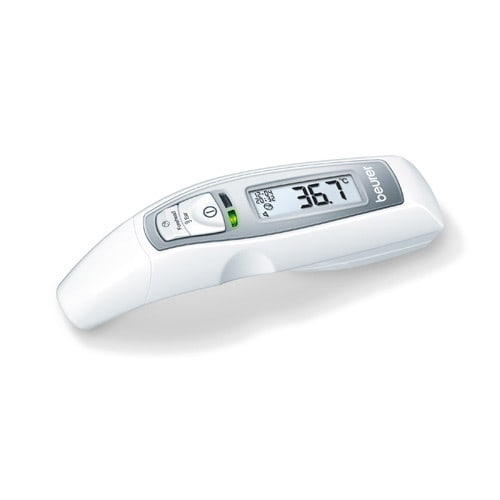 Beurer FT 70 Multifunktions-Fieberthermometer