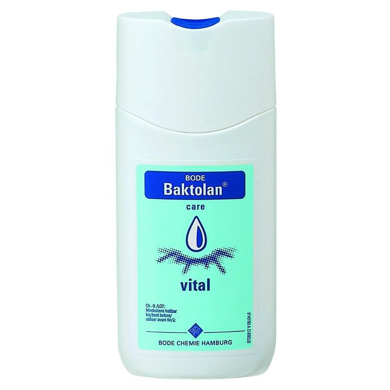 Baktolan vital hydrożel