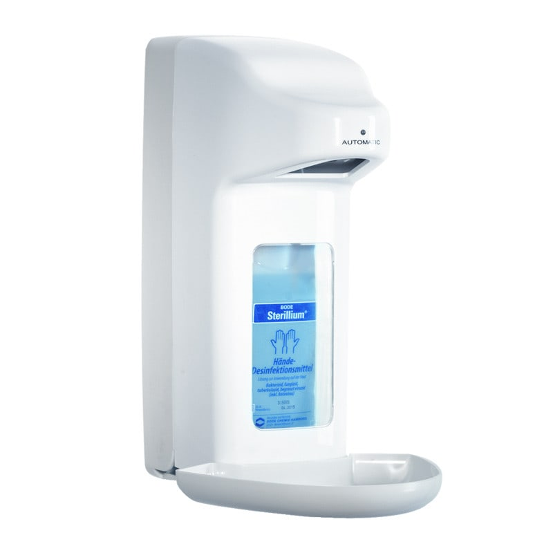 BODE Touchless Disinfectant Dispenser