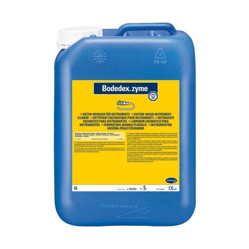 Bodedex zyme enzymreiniger tegen hardnekkige verontreinigingen