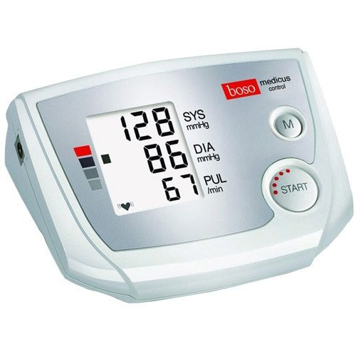 Boso-medicus control Blood Pressure Monitor