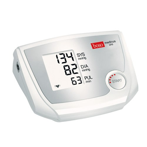 Boso-Medicus Uno Blood Pressure Monitor
