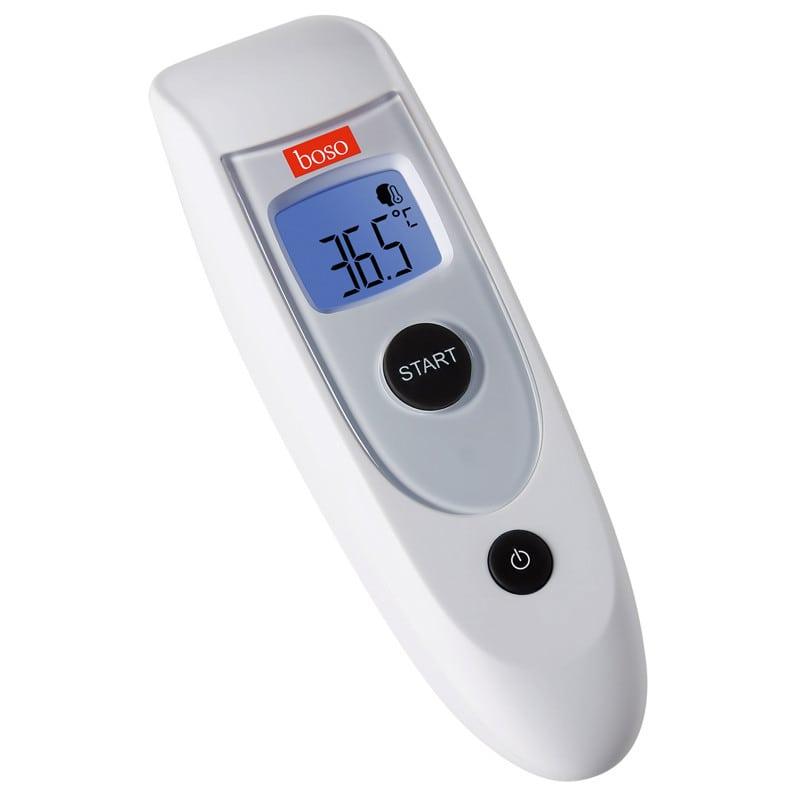 bosotherm diagnostic Stirnthermometer