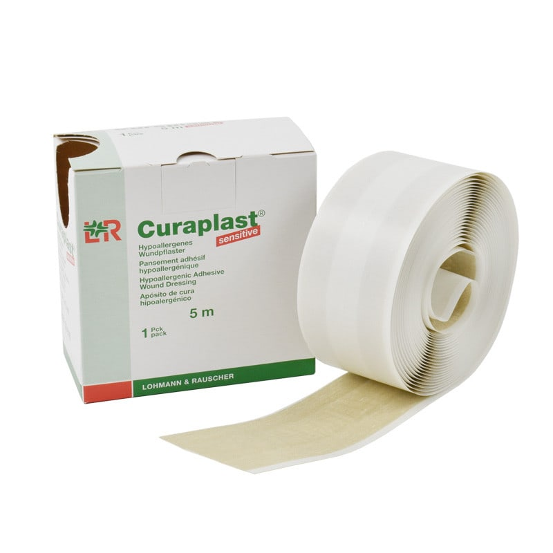 Curaplast sensitive Wundschnellverband