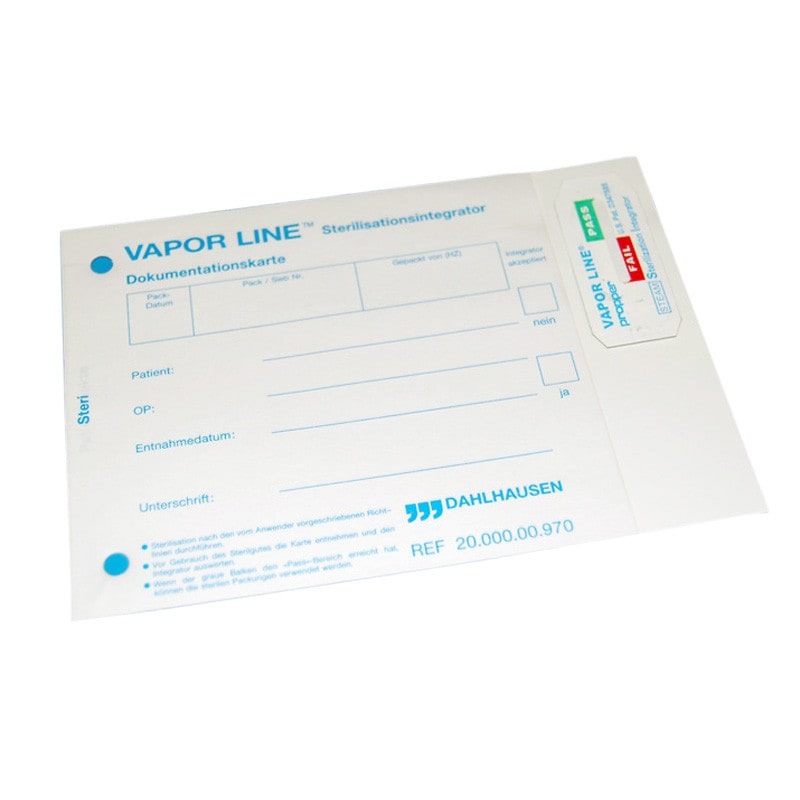 VaporLine Documentation Card