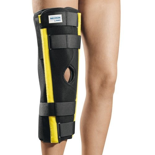 MECRON Knee Clinical