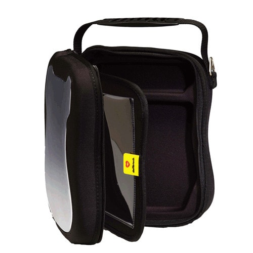 Hard Shell Carry Case for Lifeline PRO/AED View