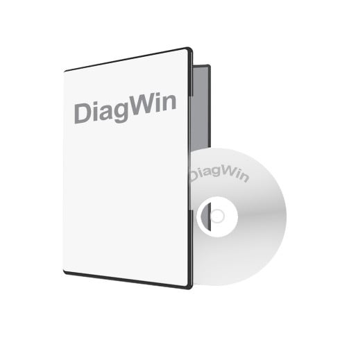DiagWin Software