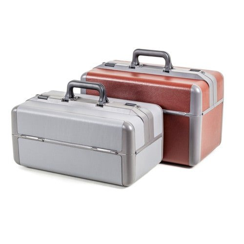 "Hardshell Doctor's Case ""Ideal"""