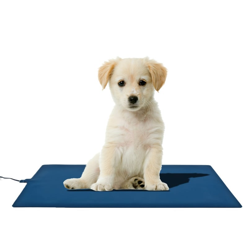 "Heating Pad for Animals ""mat4pet"""