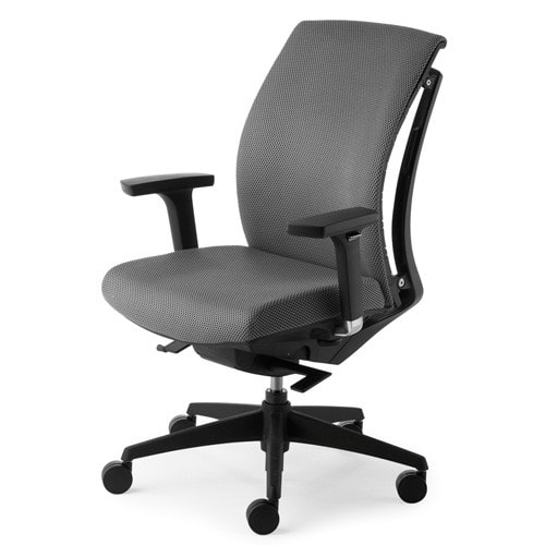 Ergonomic office swivel chair
