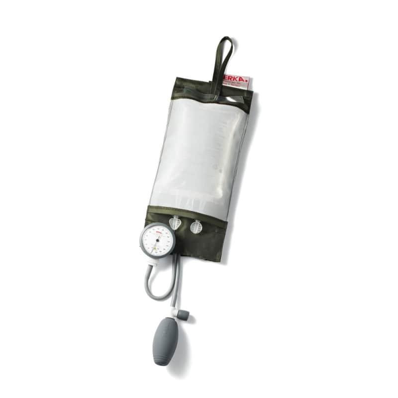 Druckinfusionsmanschette | Außenhülle aus abwaschbarem Nylonmaterial