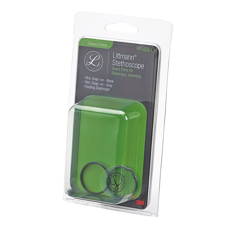 Littmann Replacement Parts Set for the Classic II Infant Stethoscope