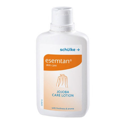 esemtan jojoba care lotion