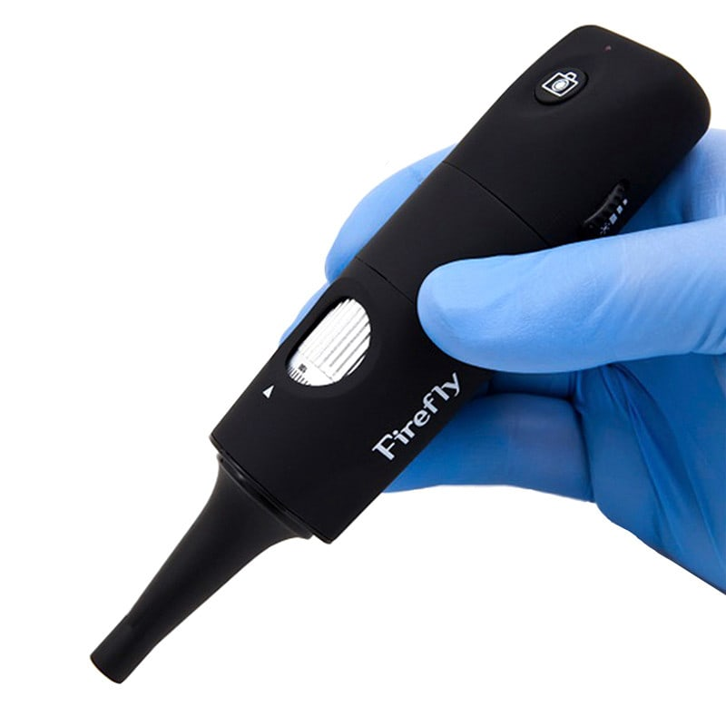 Firefly Veterinary Otoscope