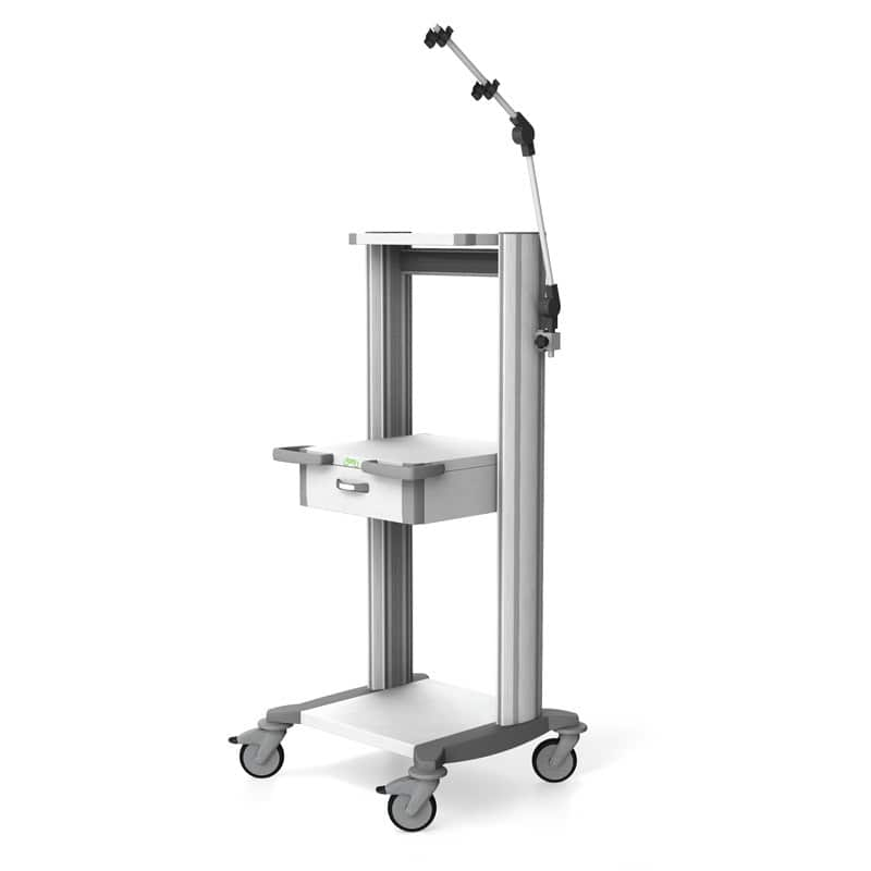 Haeberle Ergometry Trolley