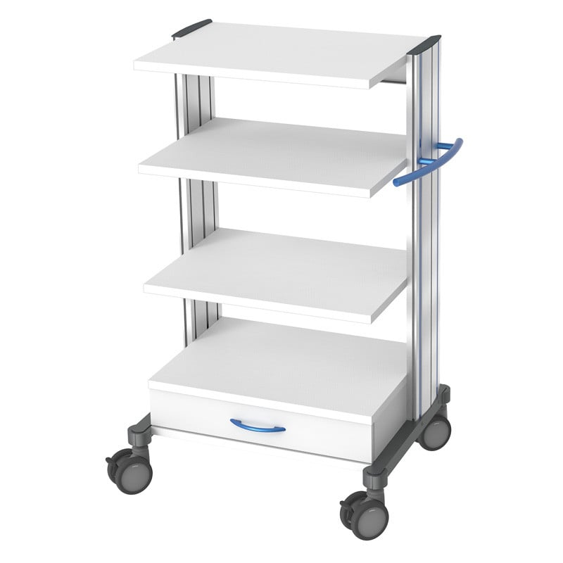 Haeberle Instrument Trolley «swingo»