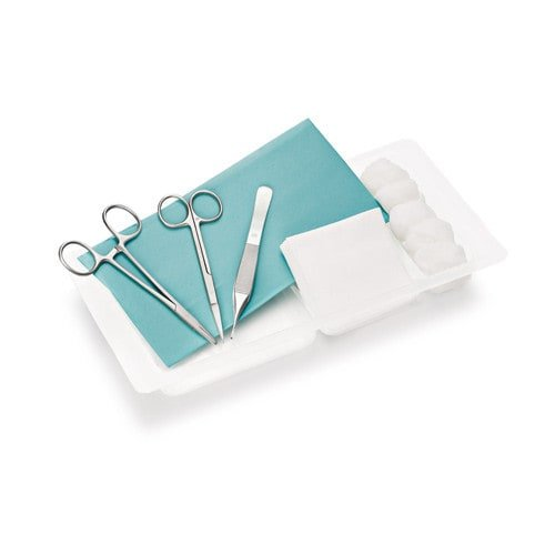 Kit de suture Foliodrape ® II