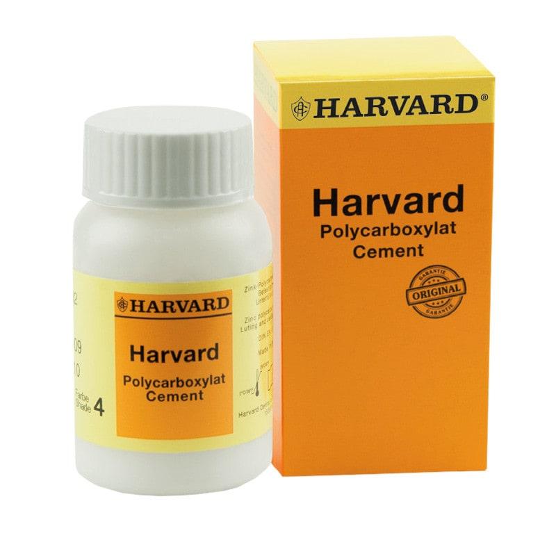 Harvard Polycarboxylat Cement zur permanente Befestigung und Unterfüllung