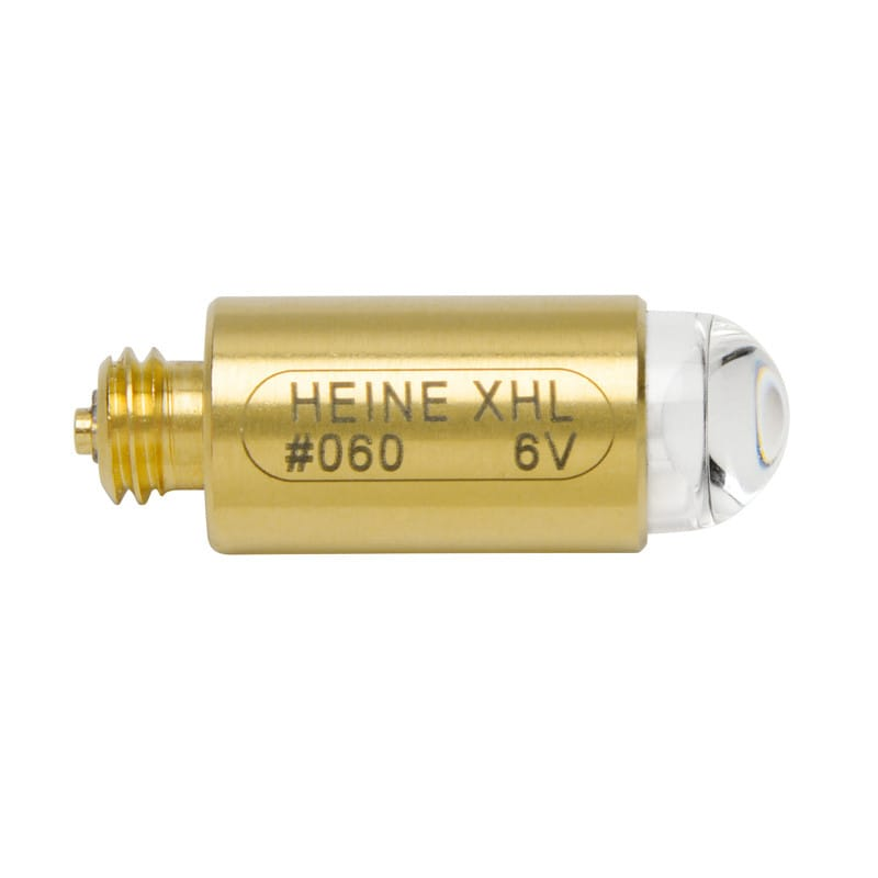 XHL Xenon Replacement Bulb, 6V