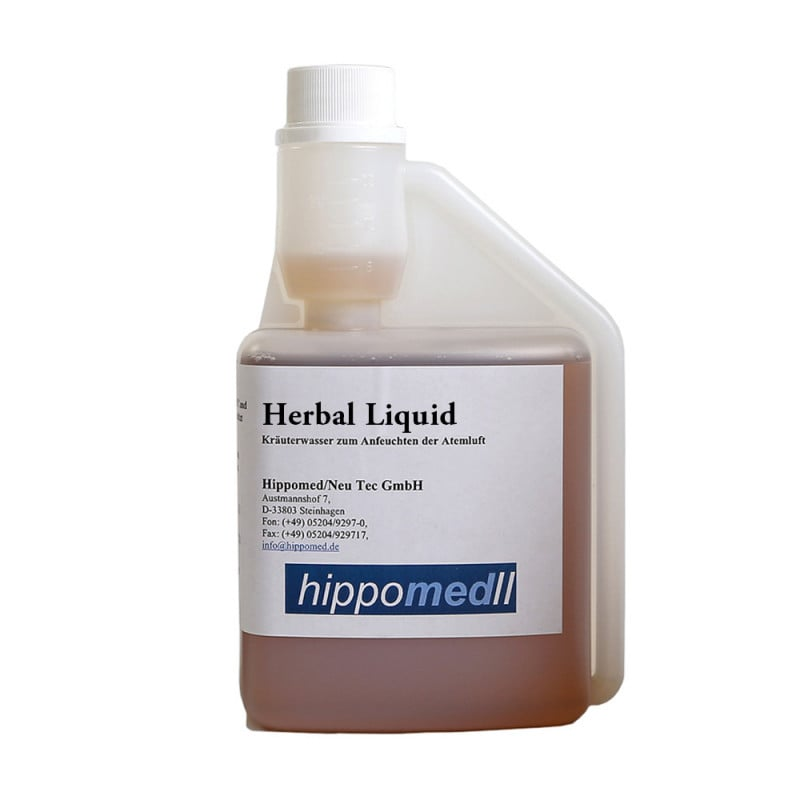 Herbal liquid, 500 ml