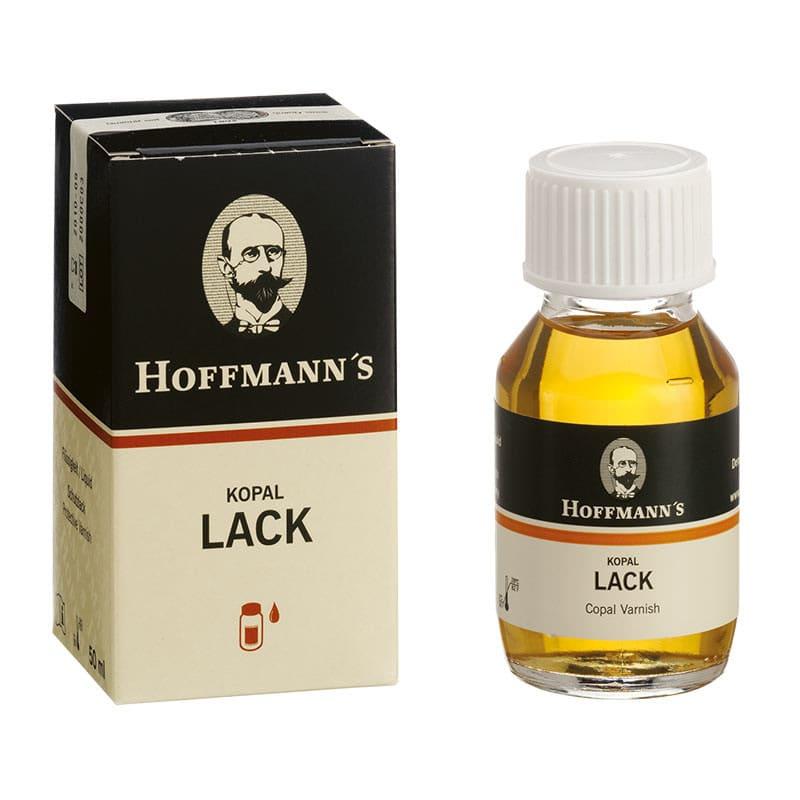 Hoffmann's Copal Lacquer