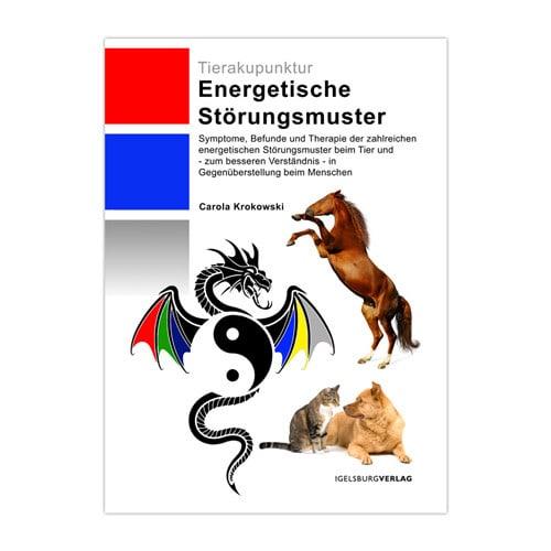 Book «Energetische Störungsmuster»