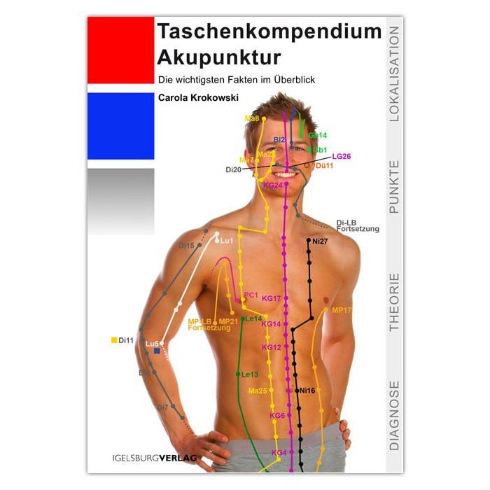 Taschenkompendium «Akupunktur»