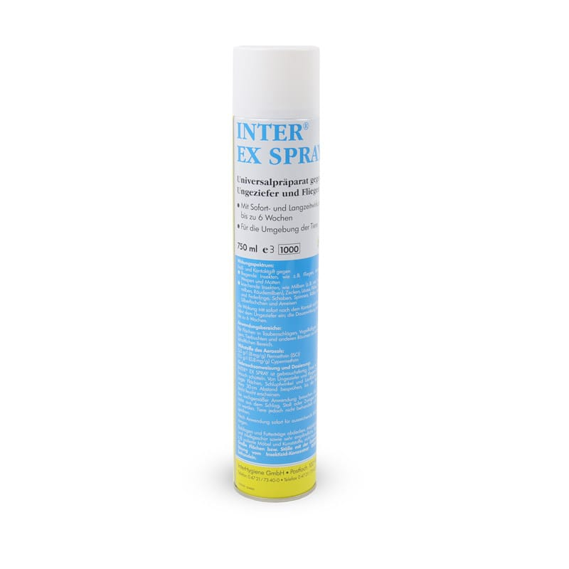 Inter Ex Spray