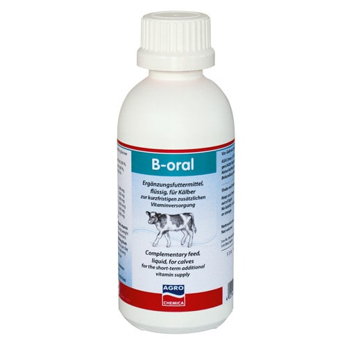 B-oral,liquid concentrate of vitamin B