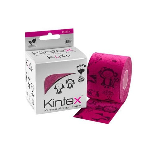 Kintex Kinesiology Tape Kids