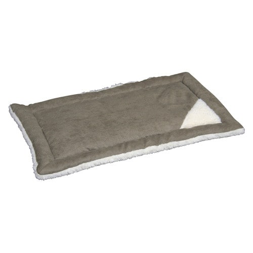 Reversible Pillow for Pet Carriers