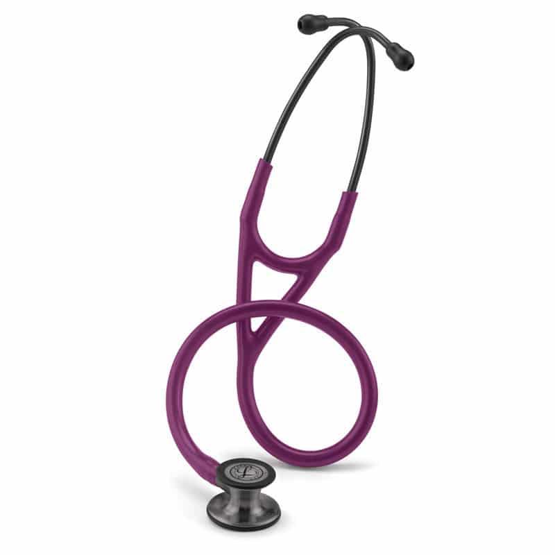 Littmann Cardiology IV Stethoskop mit exzellenter akustischer Qualität