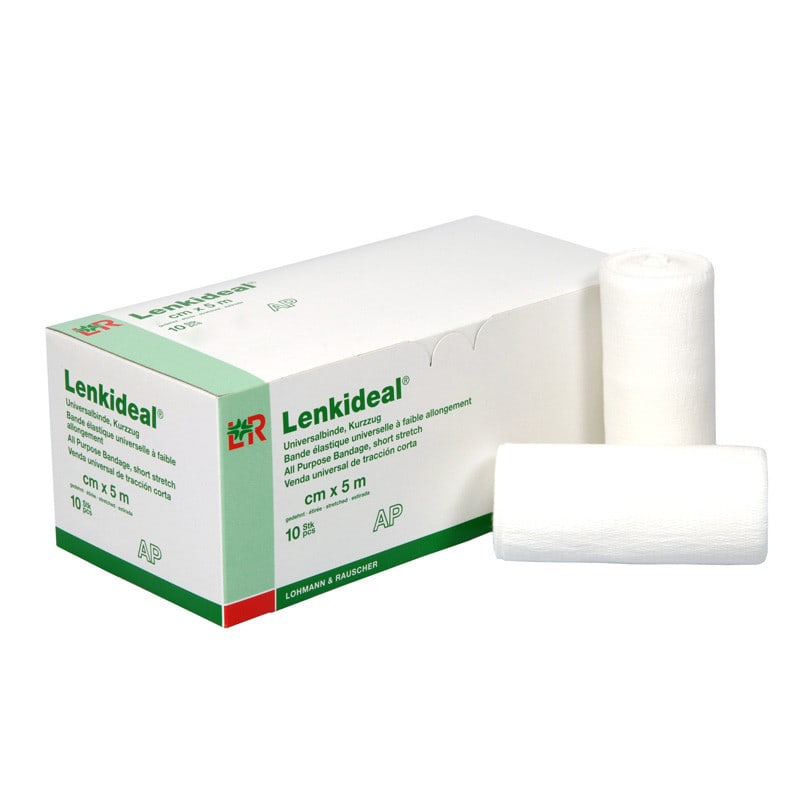 Lenkideal Short-Stretch Bandage