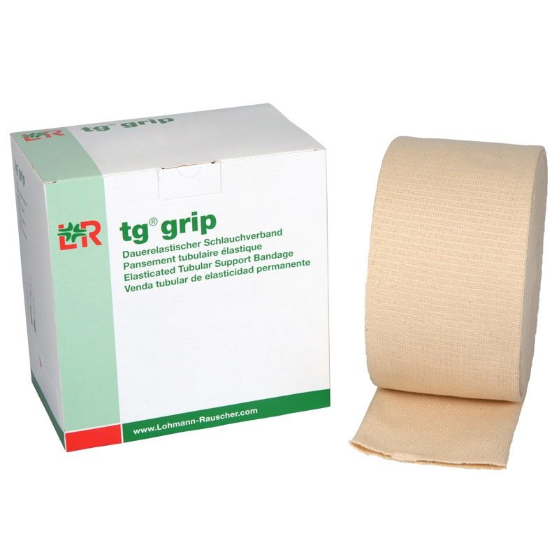 tg grip Tubular Support Bandage