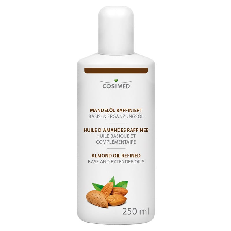 cosiMed Almond Oil, refined