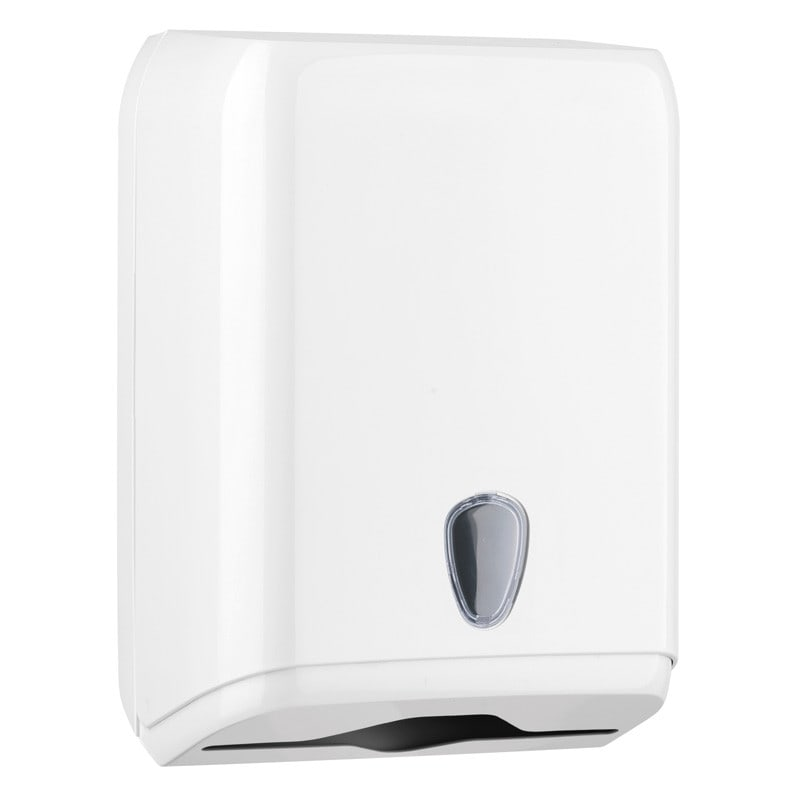 Marplast Paper Towel Dispenser for C-, V- and Z-folds