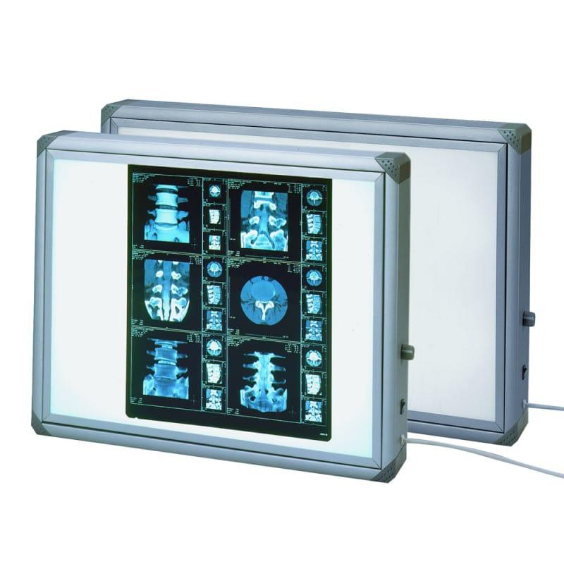 Mediskop 560 Röntgenfilmbetrachter | Wahlweise mit Helligkeitsregulierung